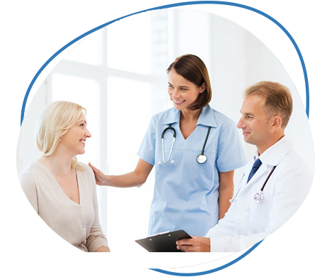 Primary care doctor in san ramon